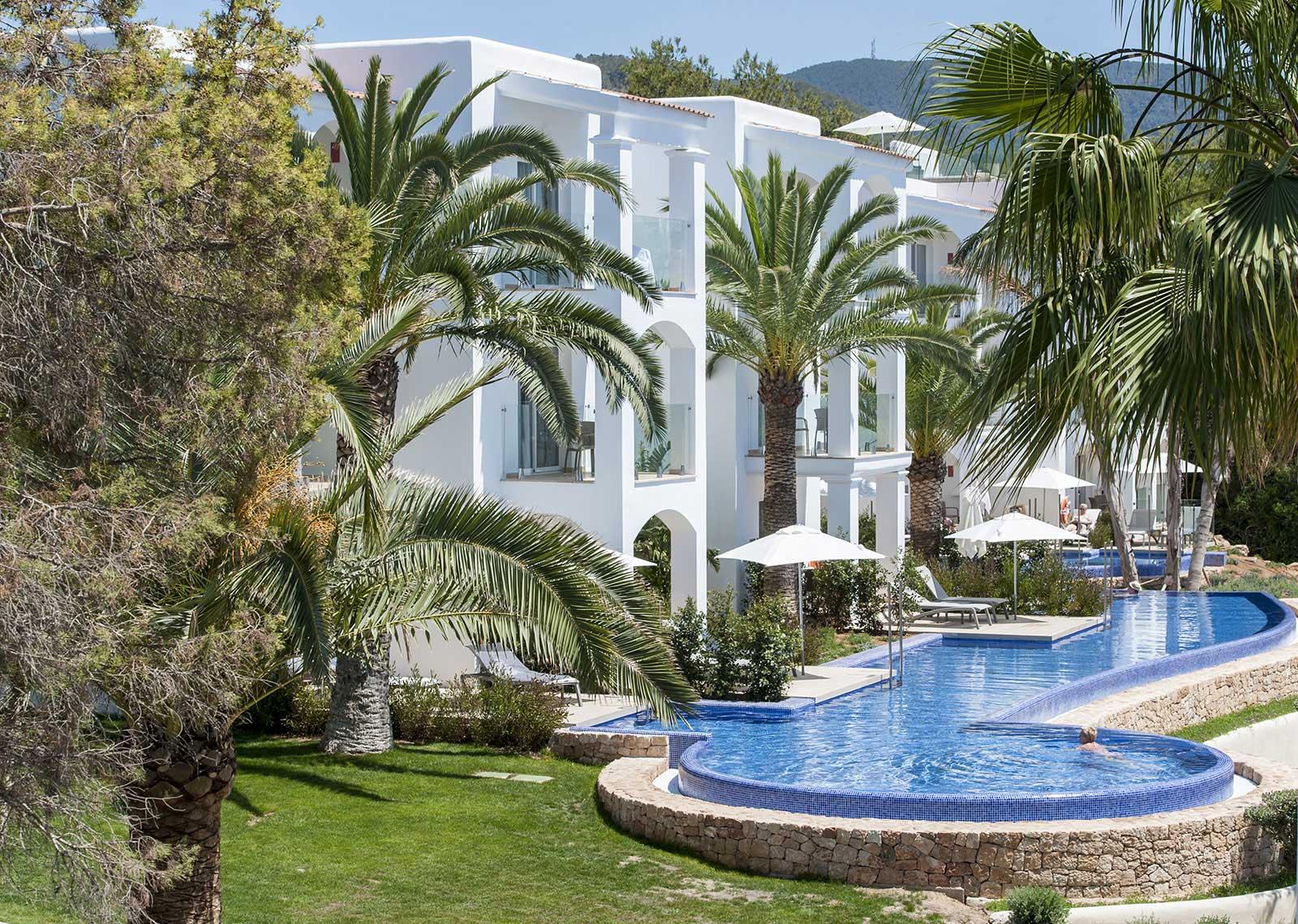 Ibiza Sensatori pool