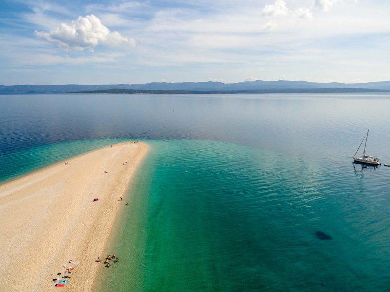 Bol, Croatia