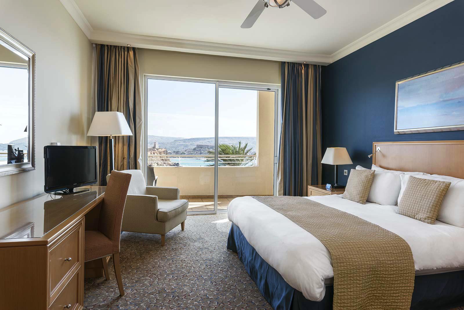 Malta bedroom