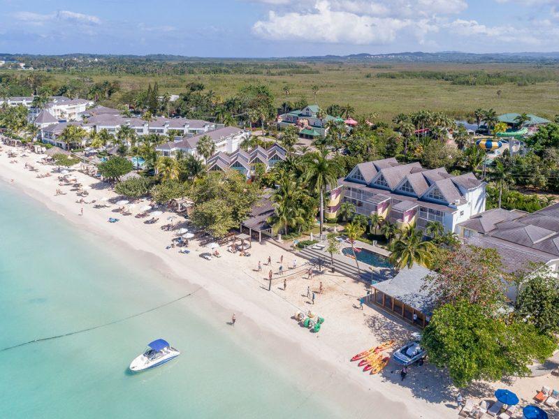 Sensatori Jamaica 2018