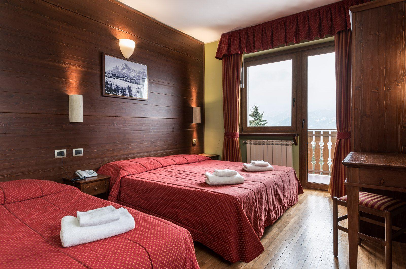 Hotel Miravalle, Sauze D'Oulx