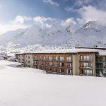 Grand Hotel Paradiso, Passo Tonale