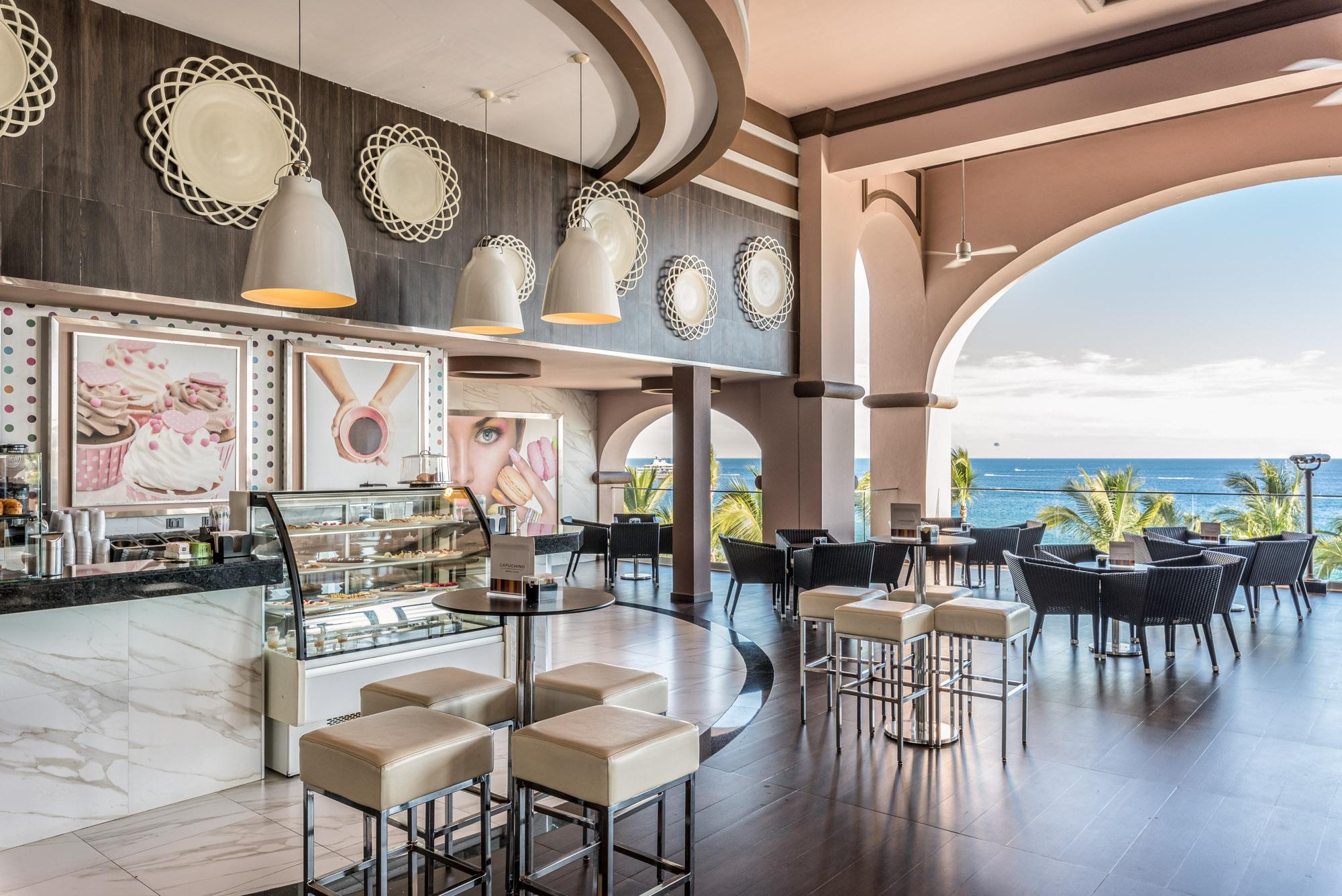 Los Cabos Cafe